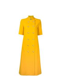 Abrigo amarillo de Macgraw