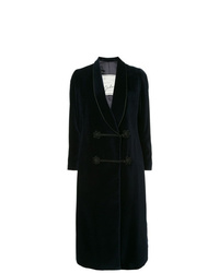 Abrigo azul marino de Giuliva Heritage Collection