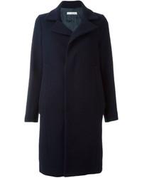 Abrigo Azul Marino de Golden Goose Deluxe Brand