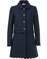 Abrigo Azul Marino de RED Valentino