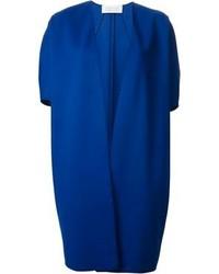 Abrigo azul de Gianluca Capannolo