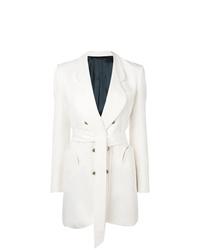 Abrigo blanco de Blazé Milano