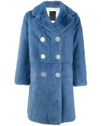 Abrigo de piel medium 3640166
