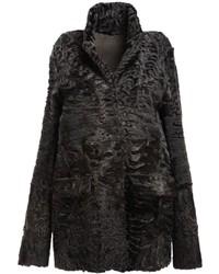 Abrigo de piel medium 825569