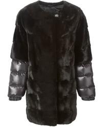 Abrigo de piel medium 719264