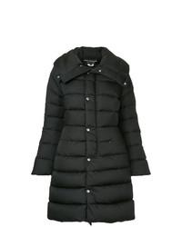 Abrigo de plumón negro de Junya Watanabe Comme Des Garçons Vintage