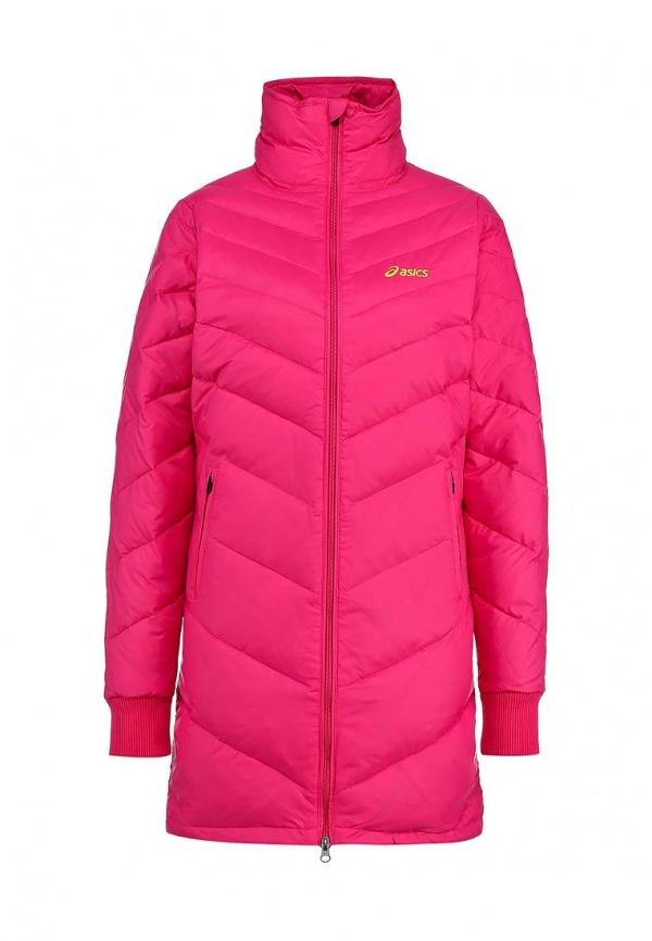 abrigo asics