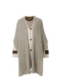 Abrigo en beige de Jc De Castelbajac Vintage
