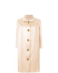 Abrigo en beige de Pierre Cardin Vintage
