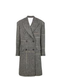 Abrigo gris de Calvin Klein 205W39nyc