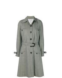 Abrigo gris de Christian Dior Vintage