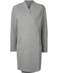Abrigo gris de Rag & Bone