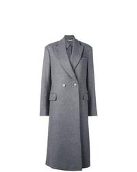 Abrigo gris de Stella McCartney