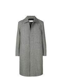 Abrigo largo gris de Namacheko