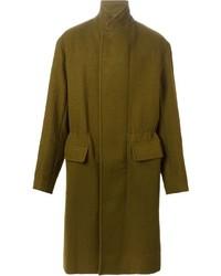 Abrigo largo verde oliva de 3.1 Phillip Lim