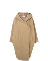 Abrigo marrón claro de Reality Studio