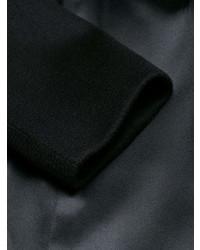 Abrigo Negro de Dolce & Gabbana