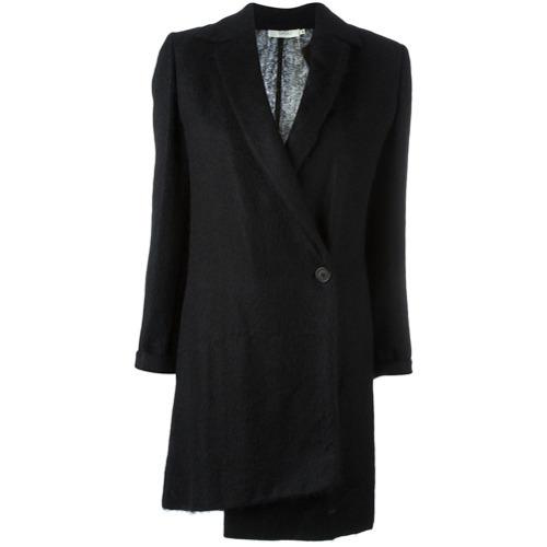 Abrigo negro de Romeo Gigli Vintage