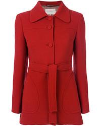 Abrigo Rojo de L'Autre Chose