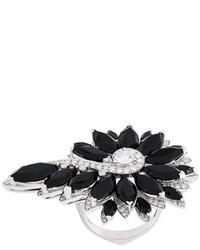 Anillo negro de Stephen Webster