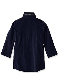 Anorak Azul Marino de Fillmore