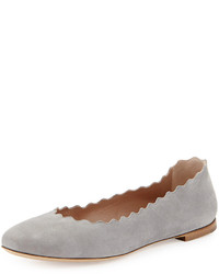 Bailarinas grises original 1622751