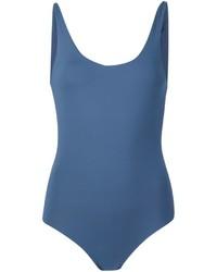 Bañador azul de Onia