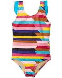 Bañador en multicolor