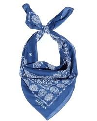 Bandana Azul Marino