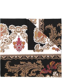 Bandana Negra de Givenchy