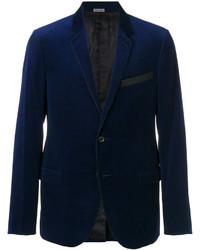 Blazer Azul Marino de Lanvin