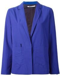 Blazer azul de Alexander Wang