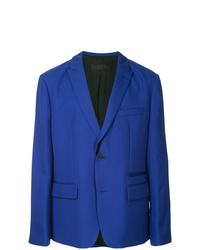 Blazer azul de Haider Ackermann