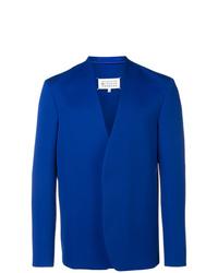 Blazer Azul de Maison Margiela