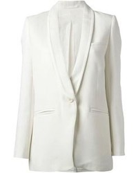 Blazer blanco original 1366629