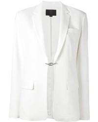 Blazer Blanco de Alexander Wang