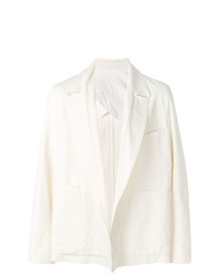 Blazer blanco de Band Of Outsiders