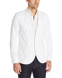 Blazer blanco de Kenneth Cole Reaction