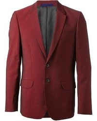 Blazer Burdeos de Paul Smith