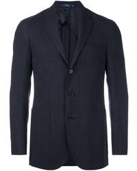 Blazer de lana azul marino de Polo Ralph Lauren