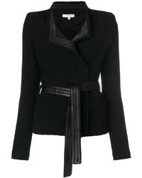 Blazer de lana negro de IRO