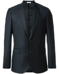 Blazer de Lana Negro de Paul Smith