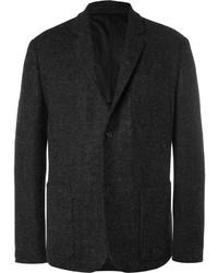 Blazer de tweed