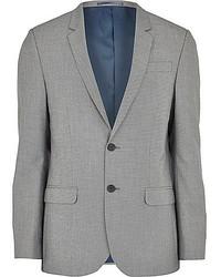 Blazer gris original 441252
