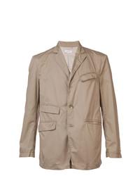 Blazer Marrón Claro de Engineered Garments