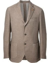 Blazer marron original 439110