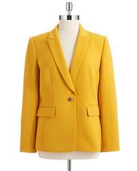buena venta mejor lugar para Estados Unidos Cómo combinar un blazer mostaza (60 looks de moda) | Moda ...