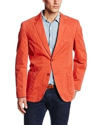 Blazer Naranja de Kroon