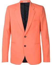 Blazer Naranja de Paul Smith