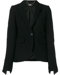 Blazer Negro de Twin-Set